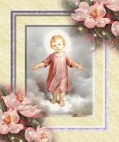 DIVINO NIÑO JESUS EN TI CONFIO