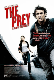 Watch The Prey (La proie) (2011) movie free online
