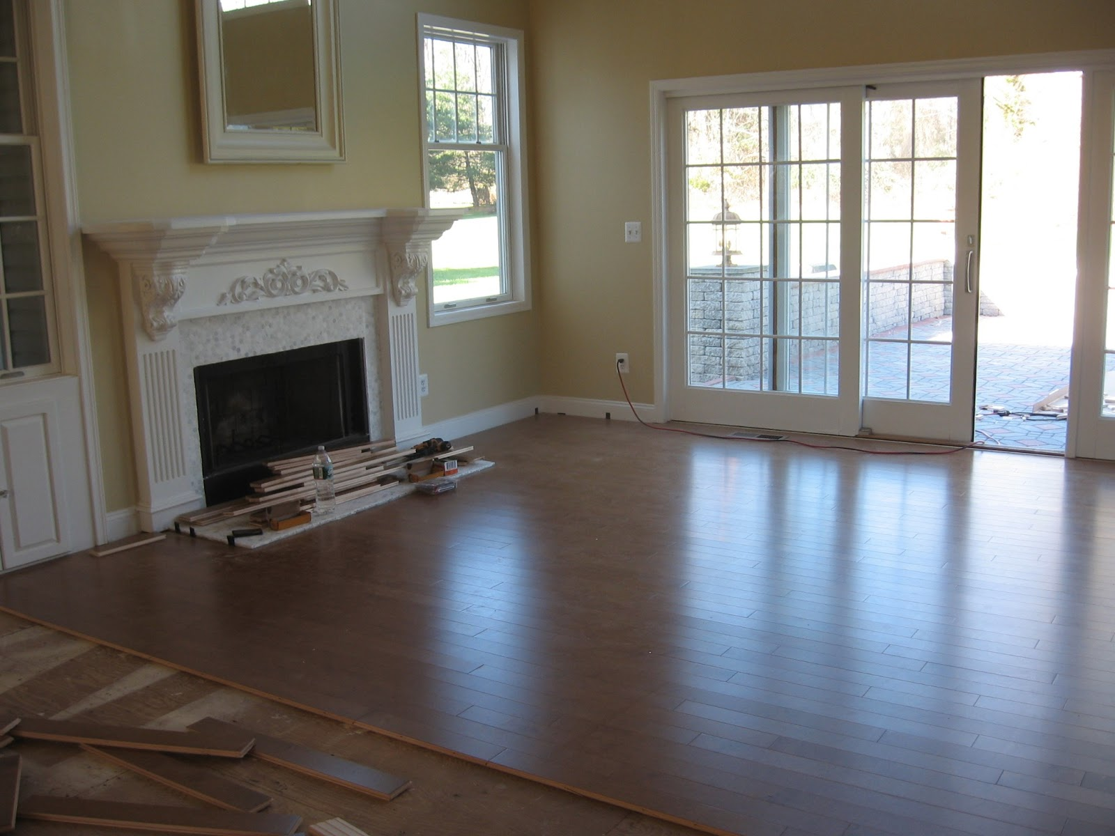 Home Renovation Chapter 2 Family Room Makeover