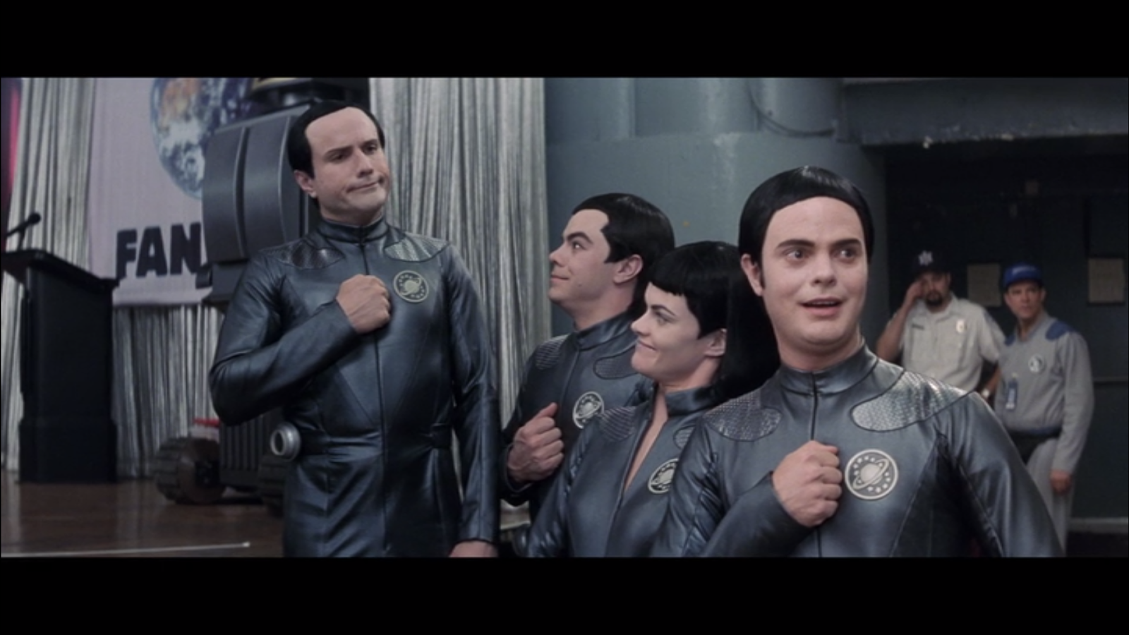 galaxy quest thermians wwwimgkidcom the image kid