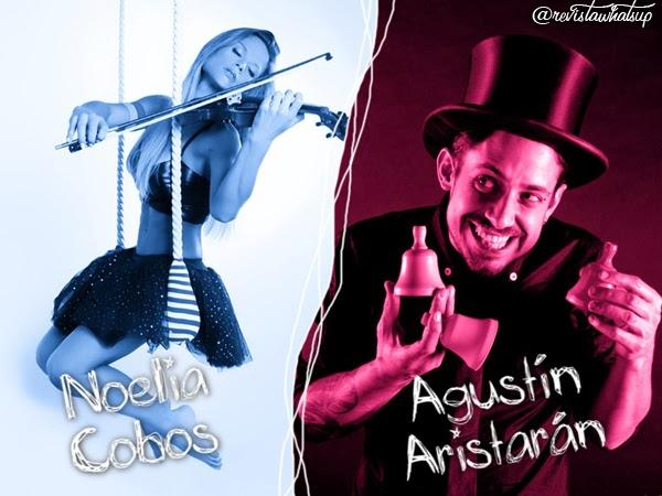 ARGENTINA-RADAGAST-ESTRENA-SHOW-CABARET-ENERO-2014