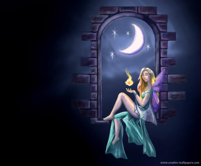 Fantasy Fairy Images