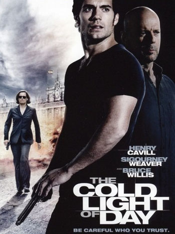 Cold Day of Light 2012 film movie poster