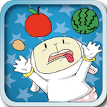 My Game - I Love Fruit Classic