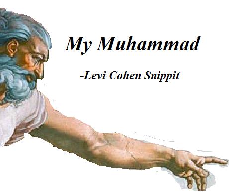 Picturing Muhammad