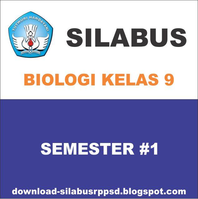 Download Silabus Dan Rpp Sma Kurikulum 2013 Kelas 10 11 12 Download Rpp Dan Silabus Biologi