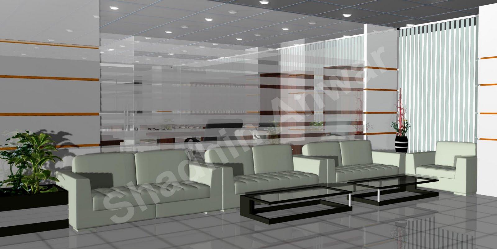 shadhin s personal blog 3d views of office interior design