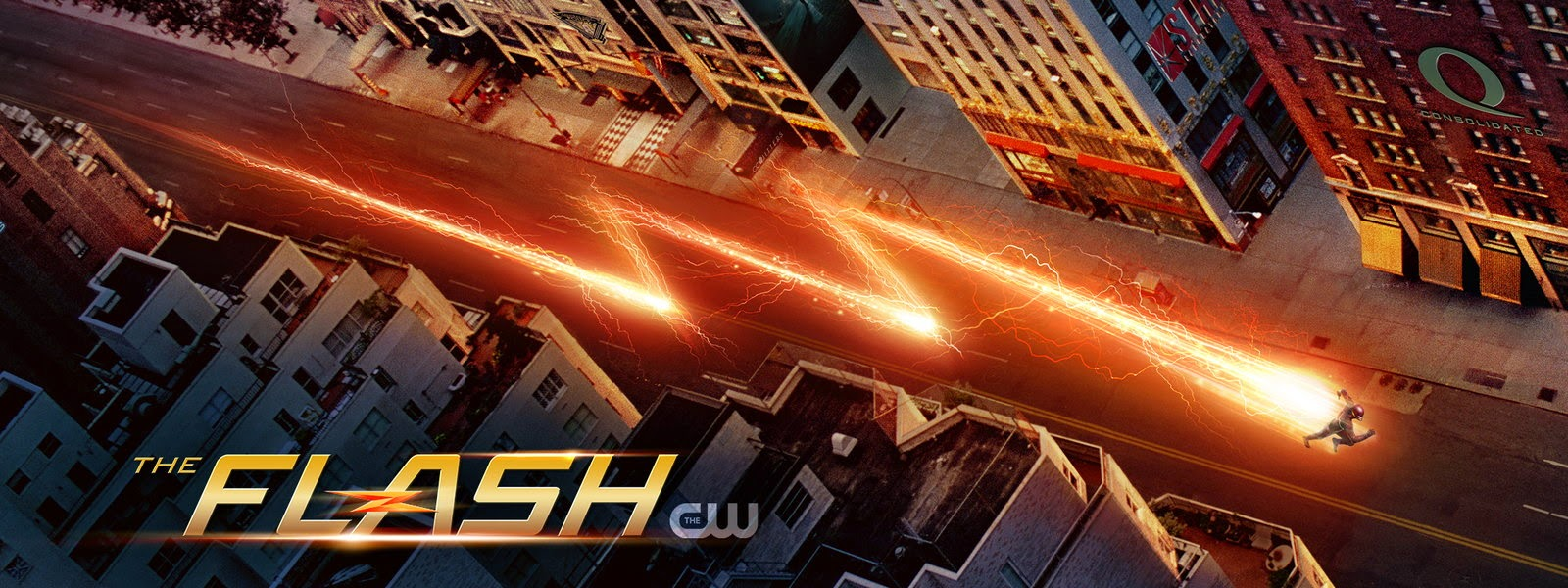 Curiosidades de The Flash
