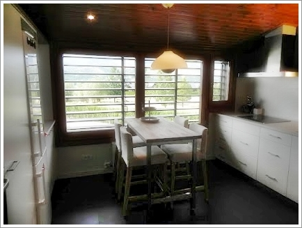 Emejing Mesa Alta Cocina Ikea Gallery - Casas: Ideas & diseños ...