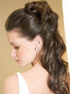 Wedding Hairstyles for Long Hair half up Hairstyles for long hair girls