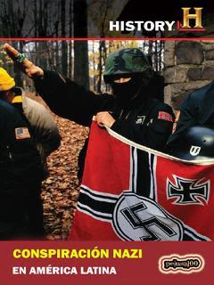 descargar Conspiración Nazi en America Latina – DVDRIP LATINO
