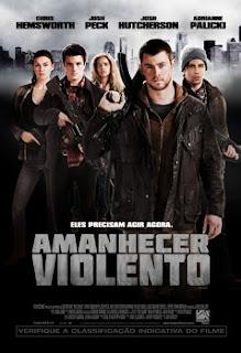 Download Amanhecer Violento Dublado Rmvb + Avi DVDRip Baixar Grátis