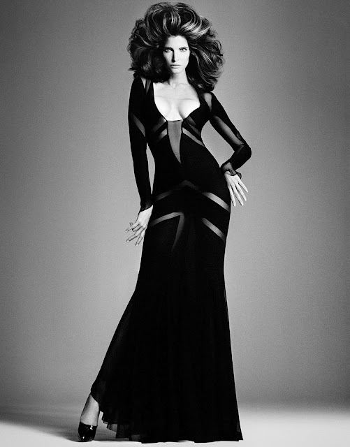 Stephanie Seymour for i-D Magazine Fall 2012 Issue -03.jpg (1253×1600)