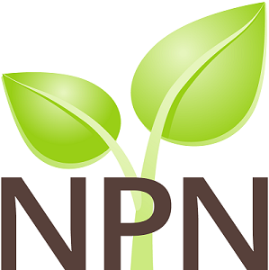 Natural Products Network logo