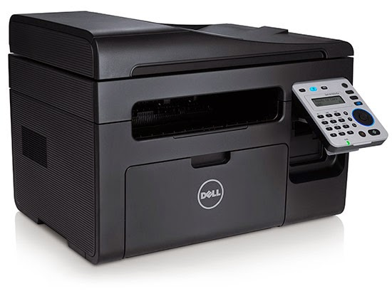 Dell B1165NFW Printer Driver Download