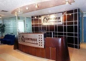 Centrale Laitière vend son siège.