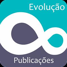 Evolução Publicações