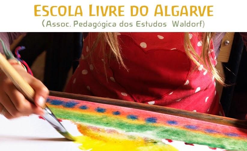ESCOLA LIVRE DO ALGARVE