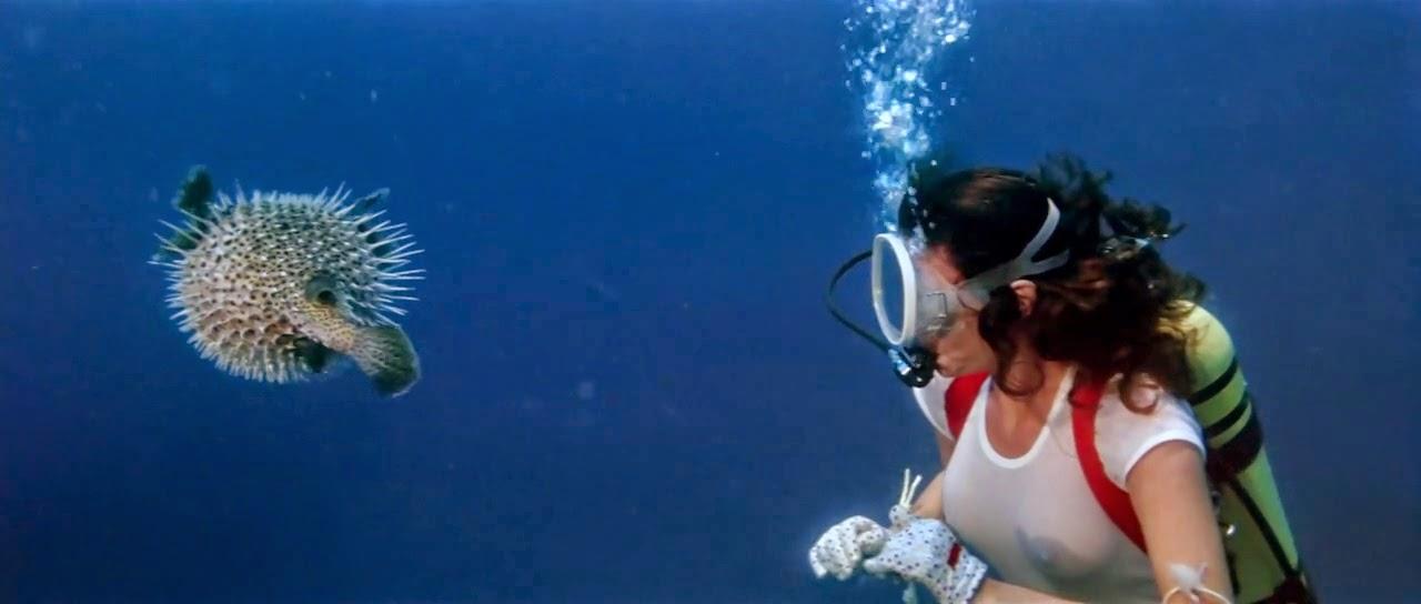 Bisset deep jacqueline movie nude scene — photo 12