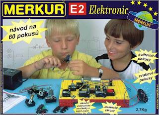 Merkur Elektronic E2