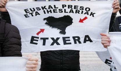 Portugal - ETA: Alegado etarra condenado a 12 anos de cadeia em cumulo jurídico