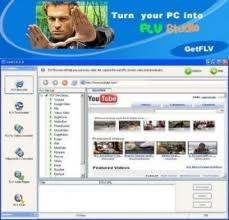 GetFLV Pro Portable