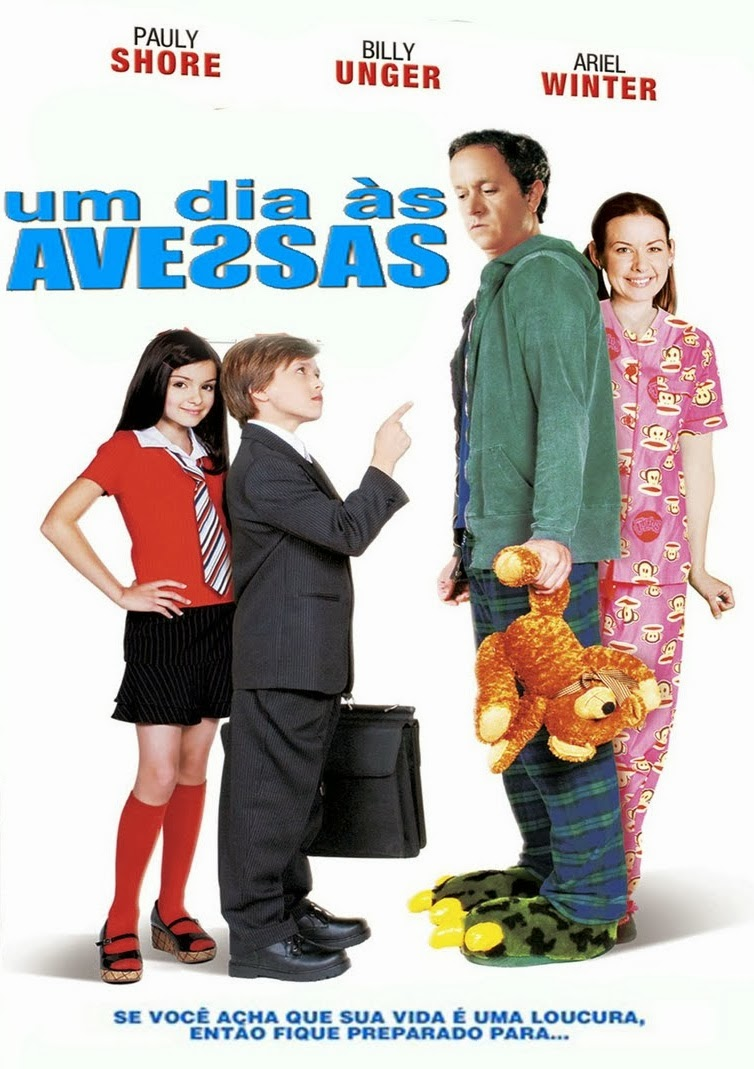 Um Dia às Avessas – Dublado (2009)