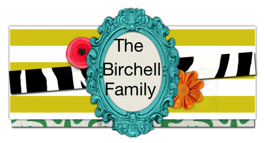 Birchell Family