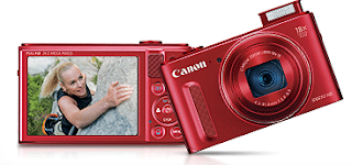 PowerShot SX610 HS Software Download