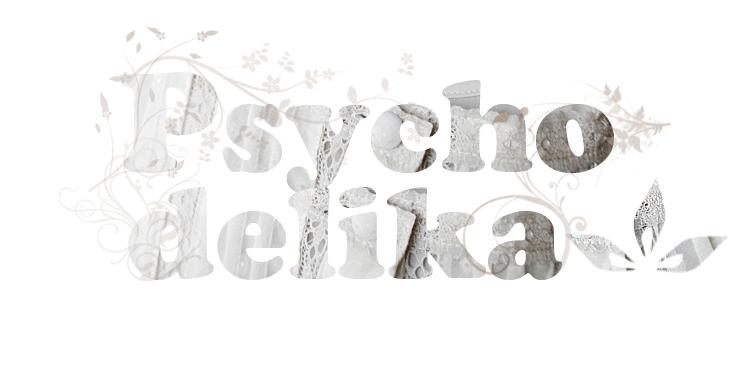 PSYCHODELIK▲ Bewusstseinserweiterung.