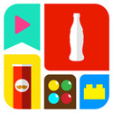 Icon Pop Brand App - Word Game Puzzle Apps - FreeApps.ws