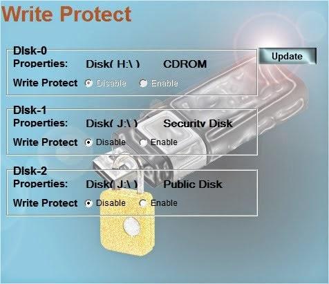 Cr er un cd dvd ou une partition prot g e sur une cl usb for Ouvrir une fenetre ms dos