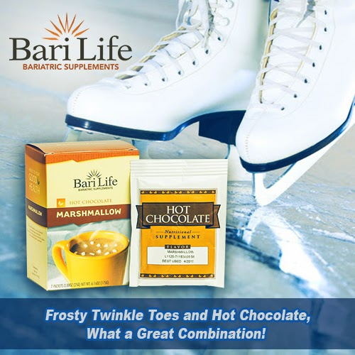 Bari Life Bariatric Supplements