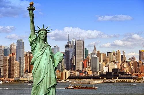 Manhattan, Kings, Brooklyn, Bronx, Queens, Richmond, Staten Island