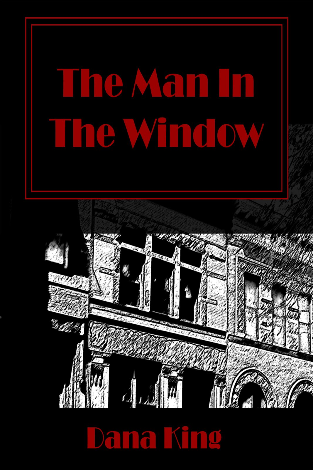 The Man in the Window (Nick Forte 3)