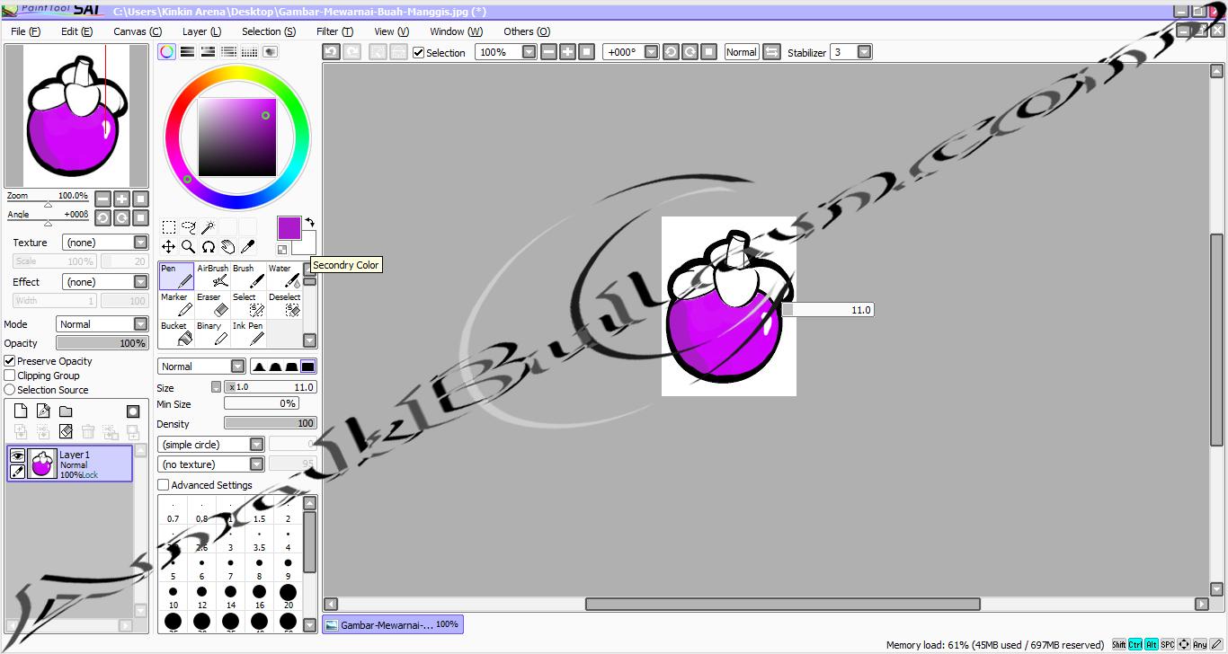 Install Paint Tool Ai