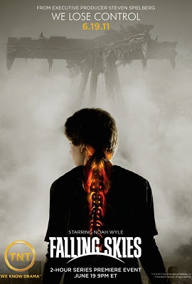 Assistir  Falling Skies 3ª Temporada Legendado Online