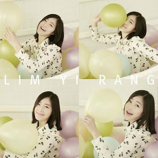 Lim Yi Rang (임이랑) - Pit-A-Pat (두근두근) (Feat. 원써겐)