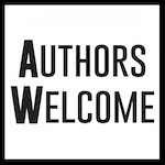 Authors Welcome