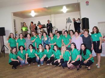 Primavera Solidária Clube das das Acácias