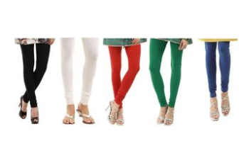 Buy Fashion Leggings starting Rs.99 at Shopclues : Buytoearn