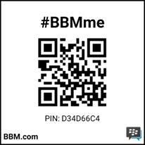 INFO PIN BBM