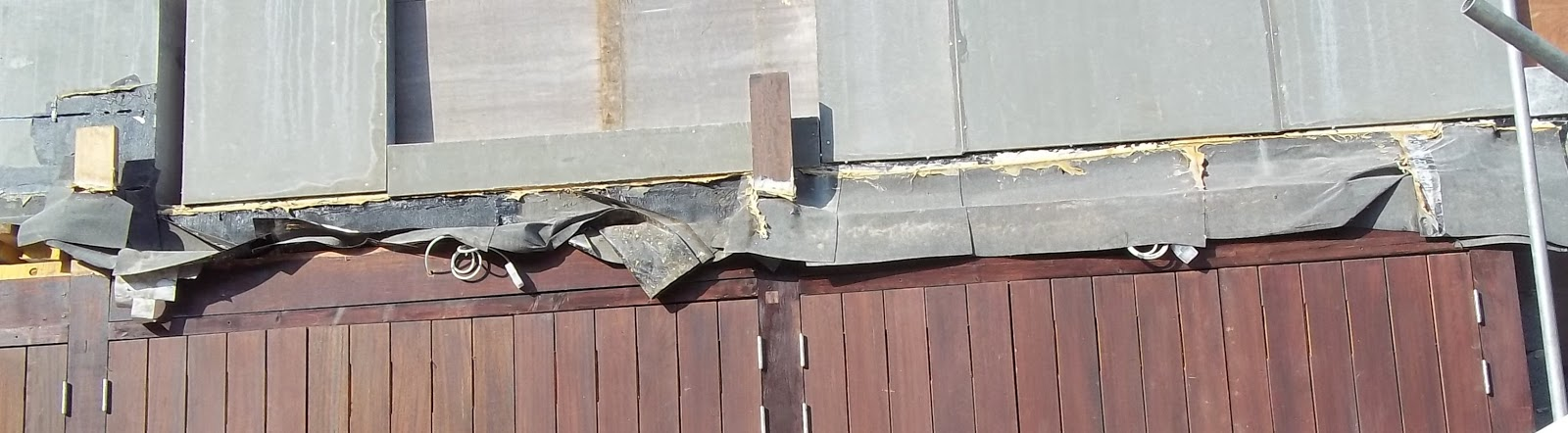 Glue gun terror
