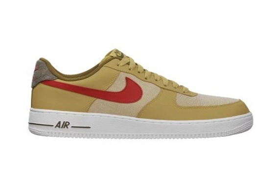 Nike Air Force 1 Men Shoe
