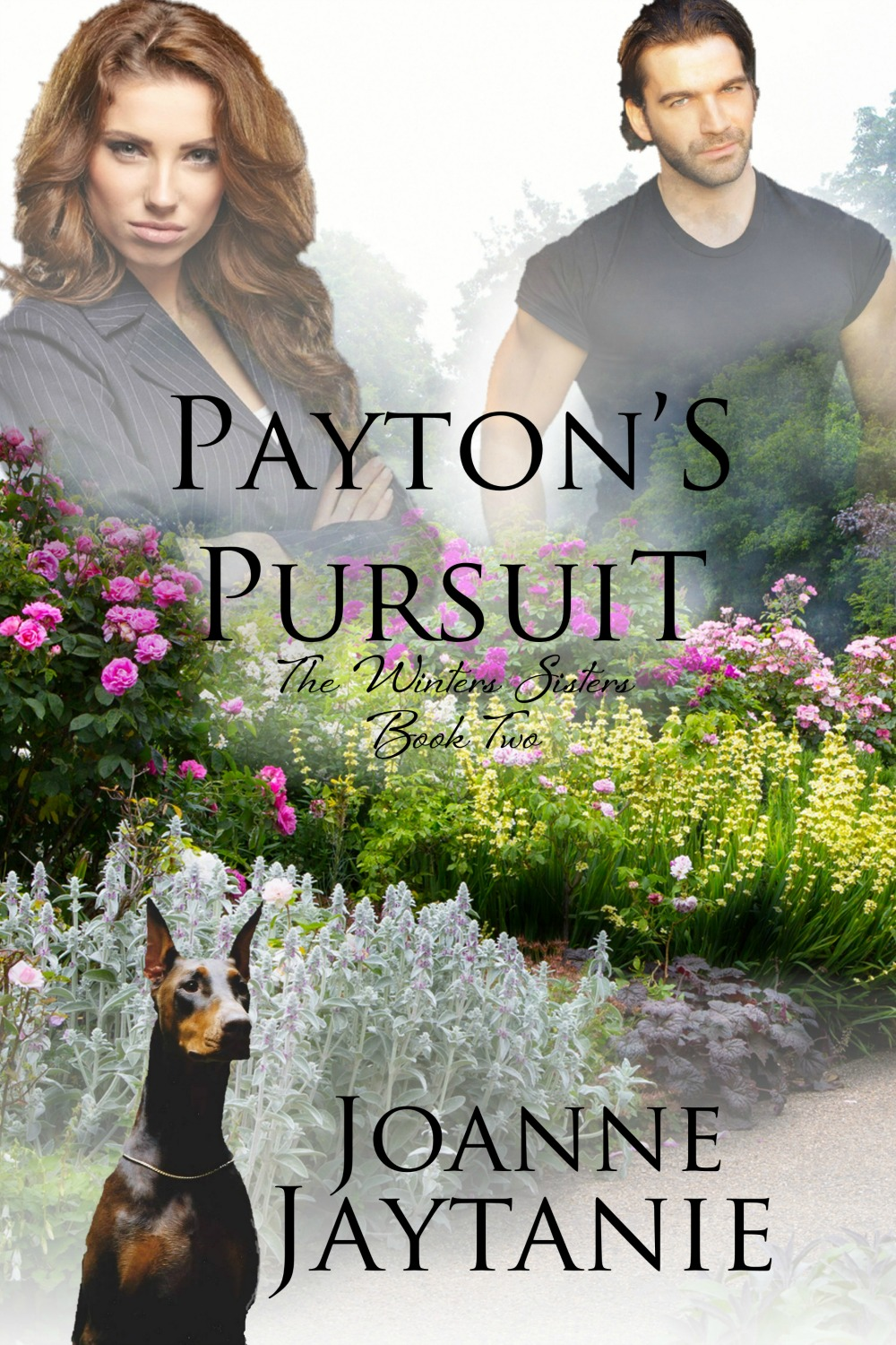 Payton's Pursuit, The Winters Sisters, Book Two