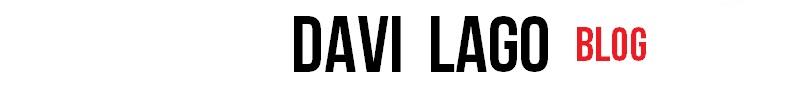 Davi Lago | Blog
