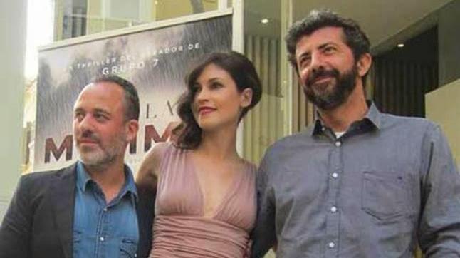 Los actores gallegos optan el premio por La isla mínima