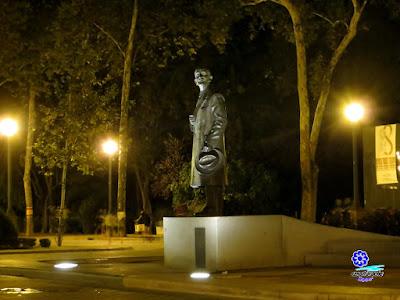 Sevilla - Plaza de España - Aníbal González - 07