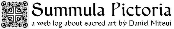 Summula Pictoria by Daniel Mitsui