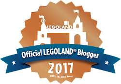 2017 Official Legoland Blogger